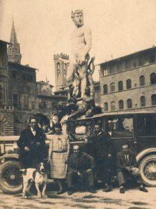 a Firenze
